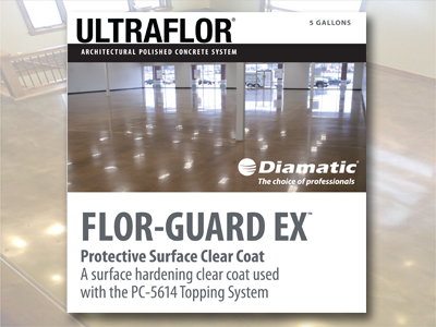 Flor-Guard Outdoor Label Image