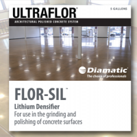 ULTRAFLOR® Concrete Treatments